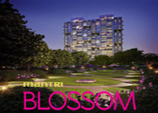 Mantri Blossom Central Bangalore