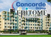 Concorde Epitome South Banglore